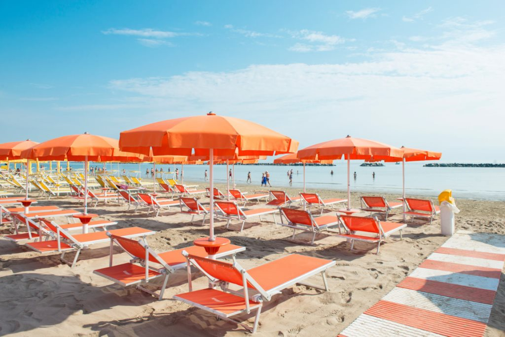 A-Mare Beach - Bagno Stella