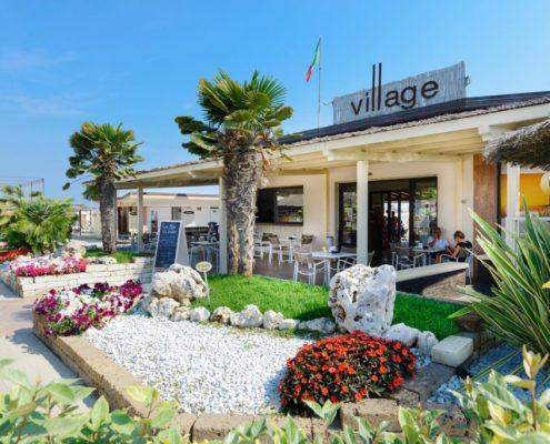 Bagno Bahama Village Valverde Cesenatico