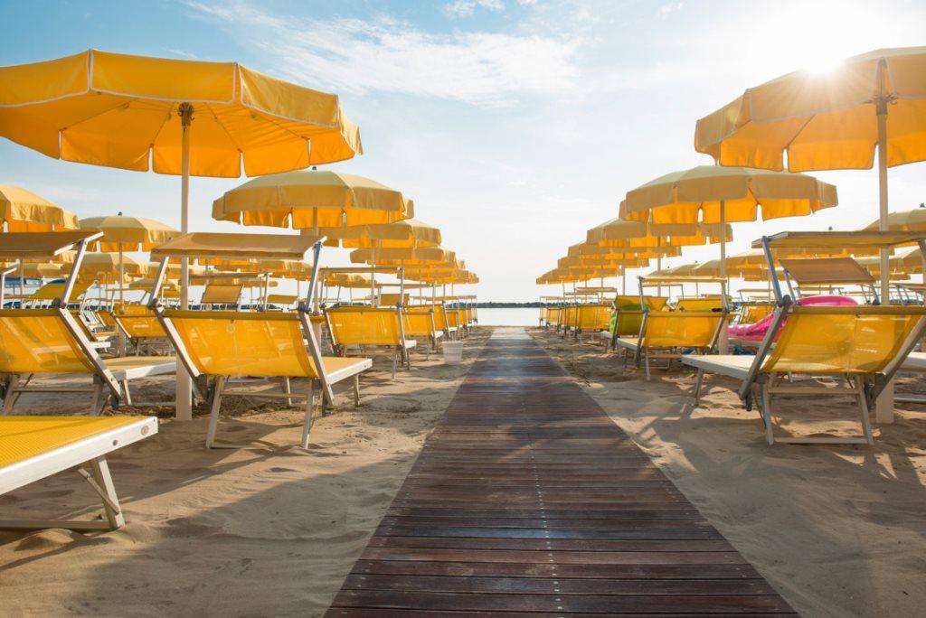 A-Mare Beach - Bagno Romagna