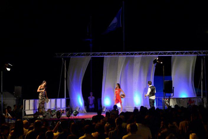 Eventi Amarebeach Spiaggia Valverde di Cesenatico